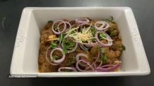 Mutton Karahi Wok Recipe
