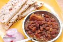Kidney Bean - Rajma Masala
