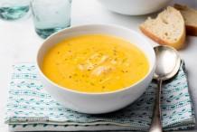 Pumpkin and Coconut Soup Recipe